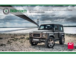 Bearmach-Catalogue-KAHN Design
