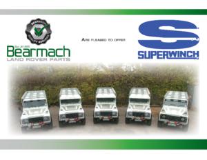Bearmach-Catalogue-SuperWinch